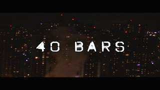 DETTA - 40BARZ (Official Music Video)