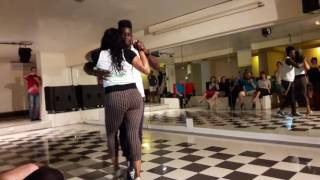 Afroboy & carmen feat mykel forever- MS. Killa e elji Beatzkilla
