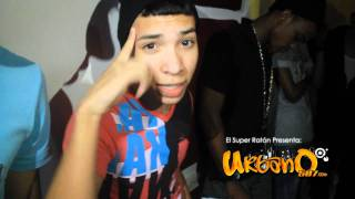 Genios Musicales - Se te ve (Preview) Urbano507