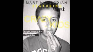 Crazy KIDS PEOPLE (DEMO)  Martin Mooradian FEAT Maariaanaa LPz Herreraa