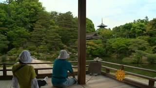 Japan's rock garden masterpieces