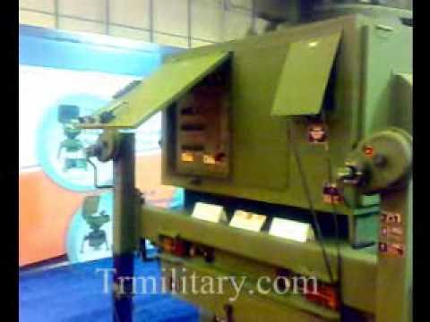 Aselsan Kalkan Hava Savunma Radarı
