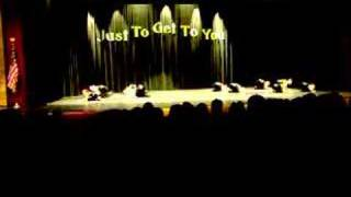 crazy train jazz dance
