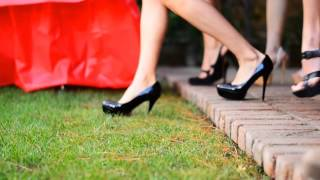 Ultimate Heel Guards for Walking on Grass