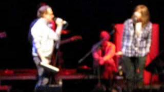 Stars - Dead Hearts (Live on CBC Radio Q)