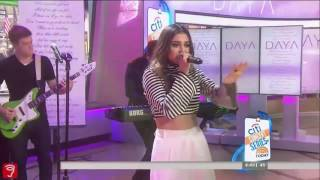 Daya - Words Promo