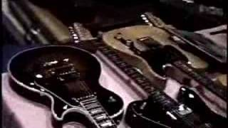 Roy Buchanan's Guitars