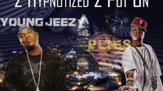 2 Hypnotized 2 Put On (Young Jeezy vs Plies) Mashup By: DJ Chris Russell