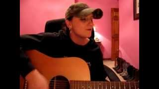 Gretchen Wilson Homewrecker (cover) by Shellaina Ely