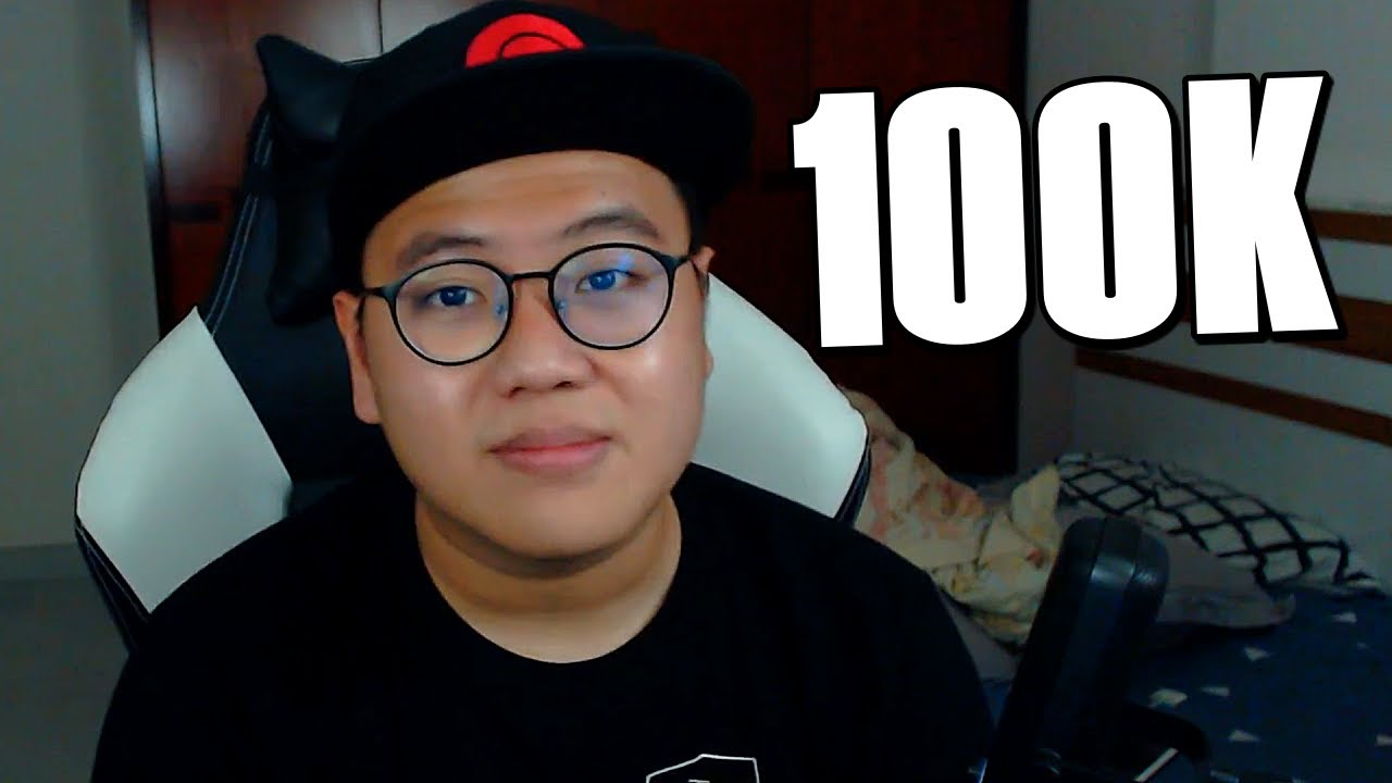 SeanB - My Life As A Mobile Game Streamer   100,000 Subscribers Special