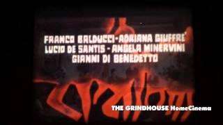 Django und die Bande der Gehenkten (1968) [Super 8 Full Feature]