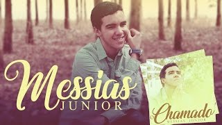 Preview Exclusivo do CD - O Chamado - Cantor Messias Junior