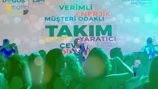 Motto Orkestrası feat. Berfin Gürsoy / Doğuş Otomotiv Eğlencesi