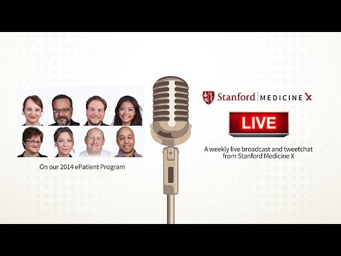 Thumbnail for Stanford Medicine X ePatient Scholarship Information 2015