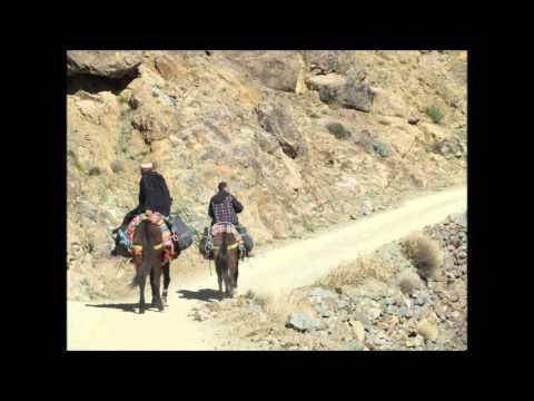 Mt Toubkal Morocco Winter Trekking