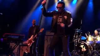 The Cult - Wild Flower • The Fillmore • Charlotte, NC • 9/21/16