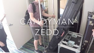 Candyman - ZEDD ft. Aloe Blacc (Cover by Every King & Commoner)
