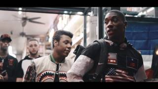[B.A.D] Butta - Foreign Exchange ft . Dineroo | Dir. @WETHEPARTYSEAN