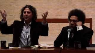 "Peter Heltzel and Cornel West Sing John Coltrane's ""A Love Supreme"""