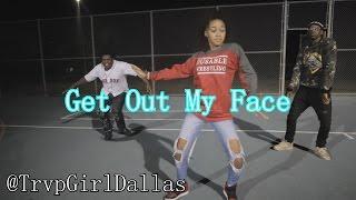 Famous Dex , Rich The Kid & Swoosh God - Get Out My Face (Dance Video) shot by @Jmoney1041