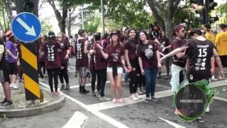 Desfile Académico Viseu 2015 - PROMOVIES