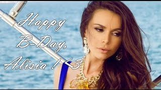 ALISIA - Vica na sezona (FEN VIDEO) / Алисия - Вица на сезона (Фен Видео)