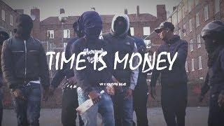 "V9 x KO #Homerton Type Beat ""Time Is Money"" | UK Drill Instrumental 2018"