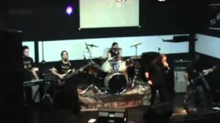 Thyago Helwinsk - Sign Of The Cross - Avantasia - Soulspell