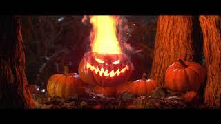 Happy Halloween. BREAKDOWN