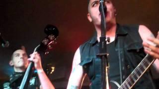 "The Brains - ""We'll Rise"" Live @ Mavericks"