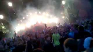 The Prodigy - Voodoo People (Park Live, Moscow, 28.06.2014) [FullHD 1080p, HQ Sound]