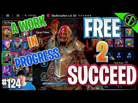 Nightmare CB Building & Testing, Round 1 | Free 2 Succeed - EPISODE 124