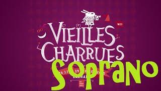 Soprano Live Vieilles Charrues 2015