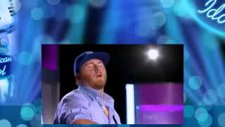 Ben Briley     Arms of a Woman  American Idol 2014 Season 13   Audition