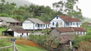 Café da Fazenda - Pedra Azul - Rota do Lagarto - Domingos Martins