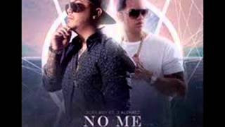 J Alvarez ft Jory - Me Tienes Loco ✔