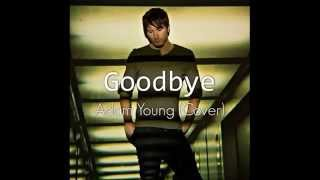 Goodbye - Adam Young [Owl City] (Cover) Lyrics [CC]