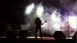 Destruction - Thrash 'Till Death Live Revolution Fest Guadalajara Mexico