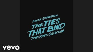 Bruce Springsteen - Meet Me In The City (Audio)