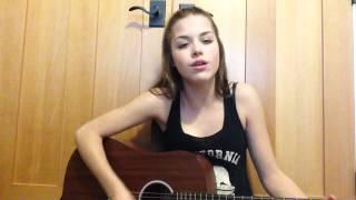Rise | Nina Davis (Eddie Vedder cover)