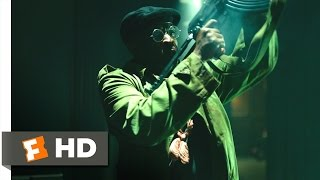 The Purge: Anarchy (8/10) Movie CLIP - We're Here to Help (2014) HD