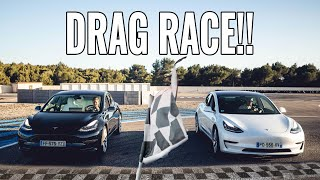 PUSHING TESLAS TO THE LIMIT! | NICO ROSBERG | eVLOG
