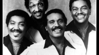 """The Four Tops  """"Standing in the Shadows of Love"""""""