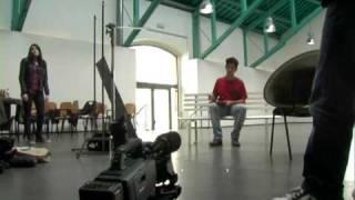 Ornatos Violeta - Dia Mau - Making Of