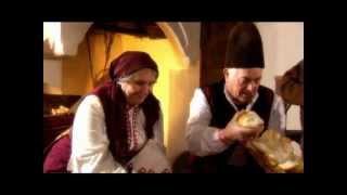 "Радостина Йовкова - ""Коледарска китка""/ ""Koledarska kitka"" [ HD] /Official Video/"