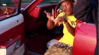 We Rollin - Jam Tight Records JD ft Lil Juice and Lil Josh