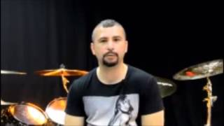 System of a Down drummer posts teaser of band rehearsing! Is it for a new album??