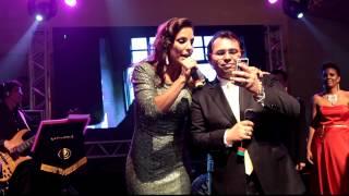 Xandy e Ivete cantam Roberto Carlos no casamento da Sol e Miau Video By Fred Pontes