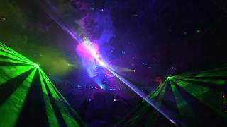 Lasershow @ Wild Cave 2 - Let's go Bülach - 1.6.2013