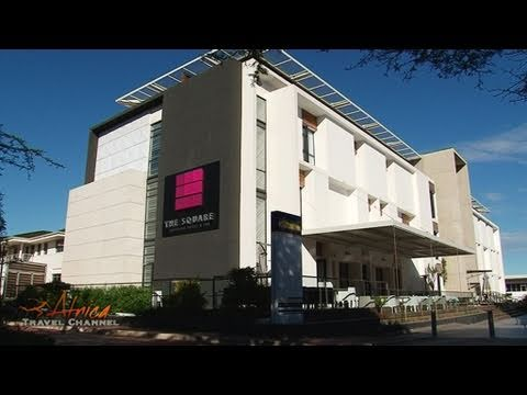 The Square Boutiqe Hotel Accommodation and Aqua Spa in Umhlanga South Africa – Africa Travel Channel